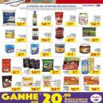 Novo Folheto Produtos Carrefour hoje com ofertas até 30/08