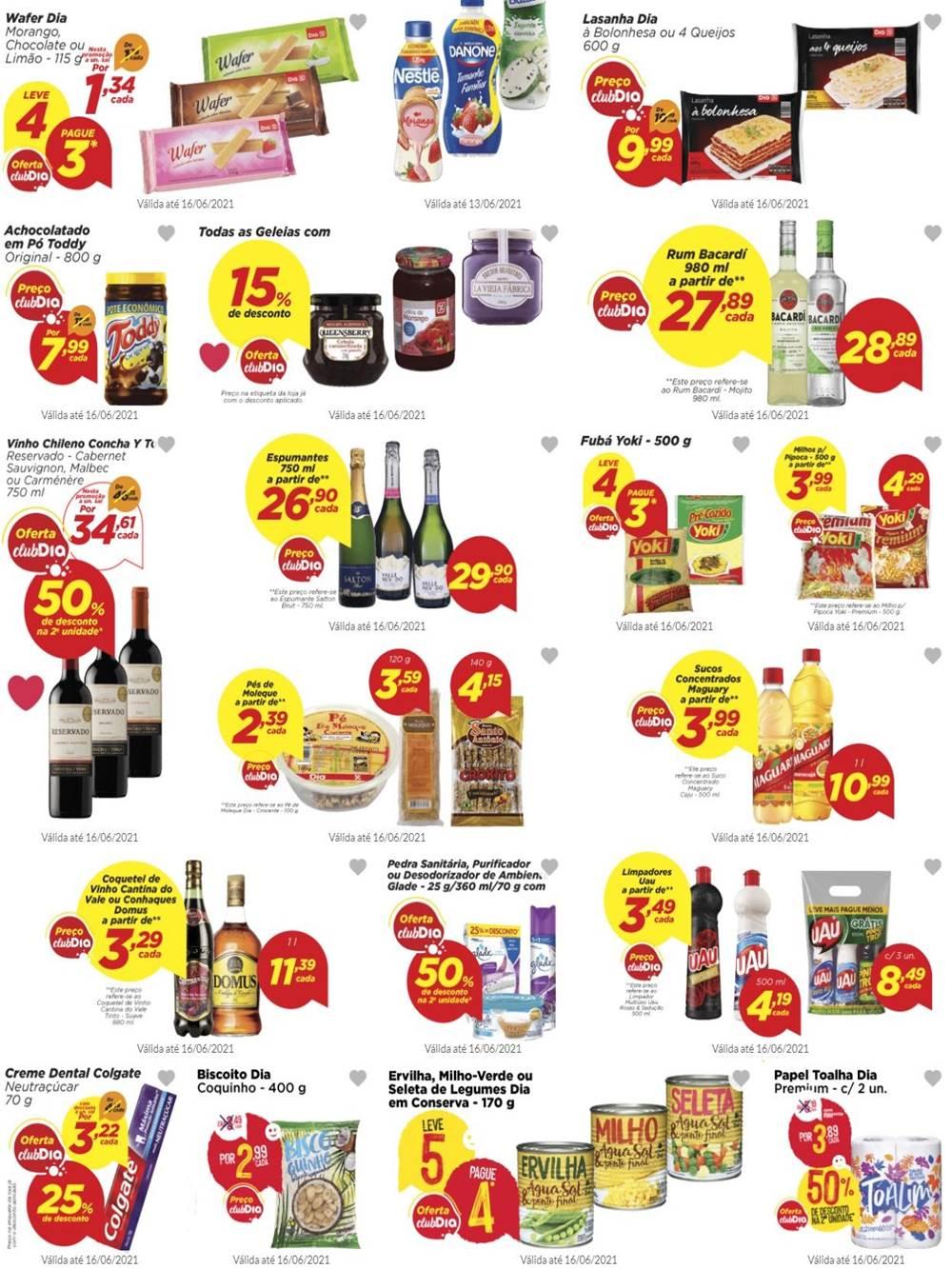 dia-ofertas-descontos-hoje2-41 Novo Folheto Dia Supermercado ofertas até 16 de Junho: confira