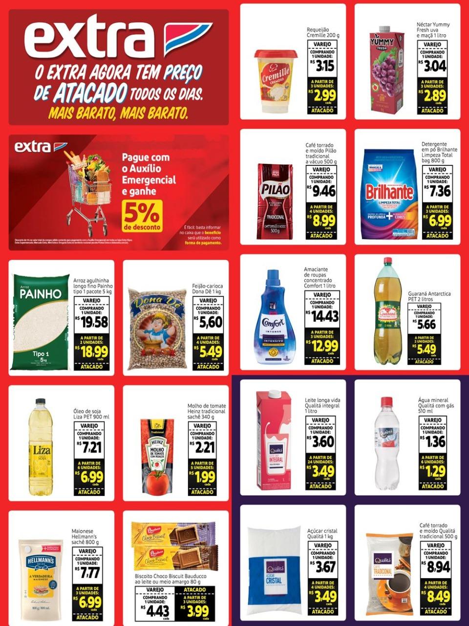 WhatsApp-Image-2021-07-30-at-10.23.07 Extra Hiper Mais Barato Final de Semana de ofertas até 01/08/2021