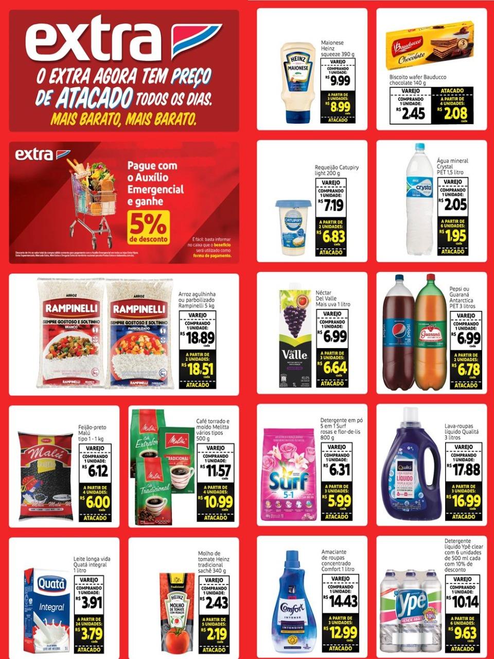WhatsApp-Image-2021-07-30-at-10.23.19 Extra Hiper Mais Barato Final de Semana de ofertas até 01/08/2021