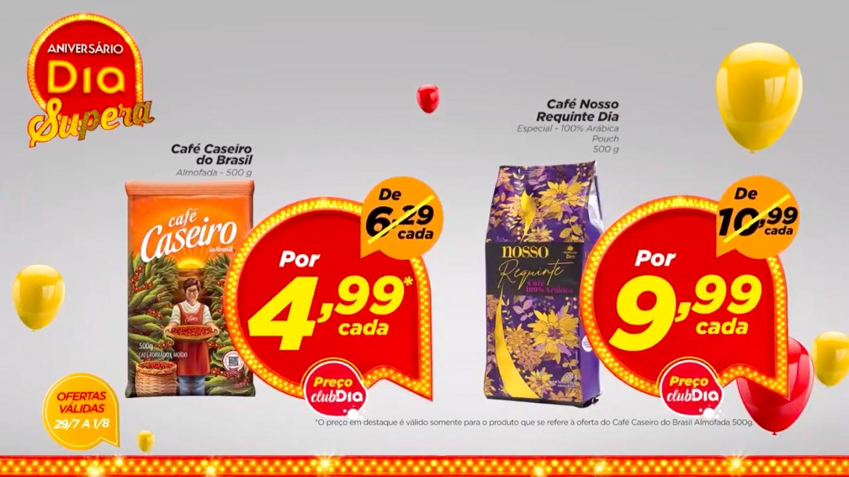 dia-supermercado-tv-1 Aniversário Dia Supermercado ofertas da TV até 01/08/2021
