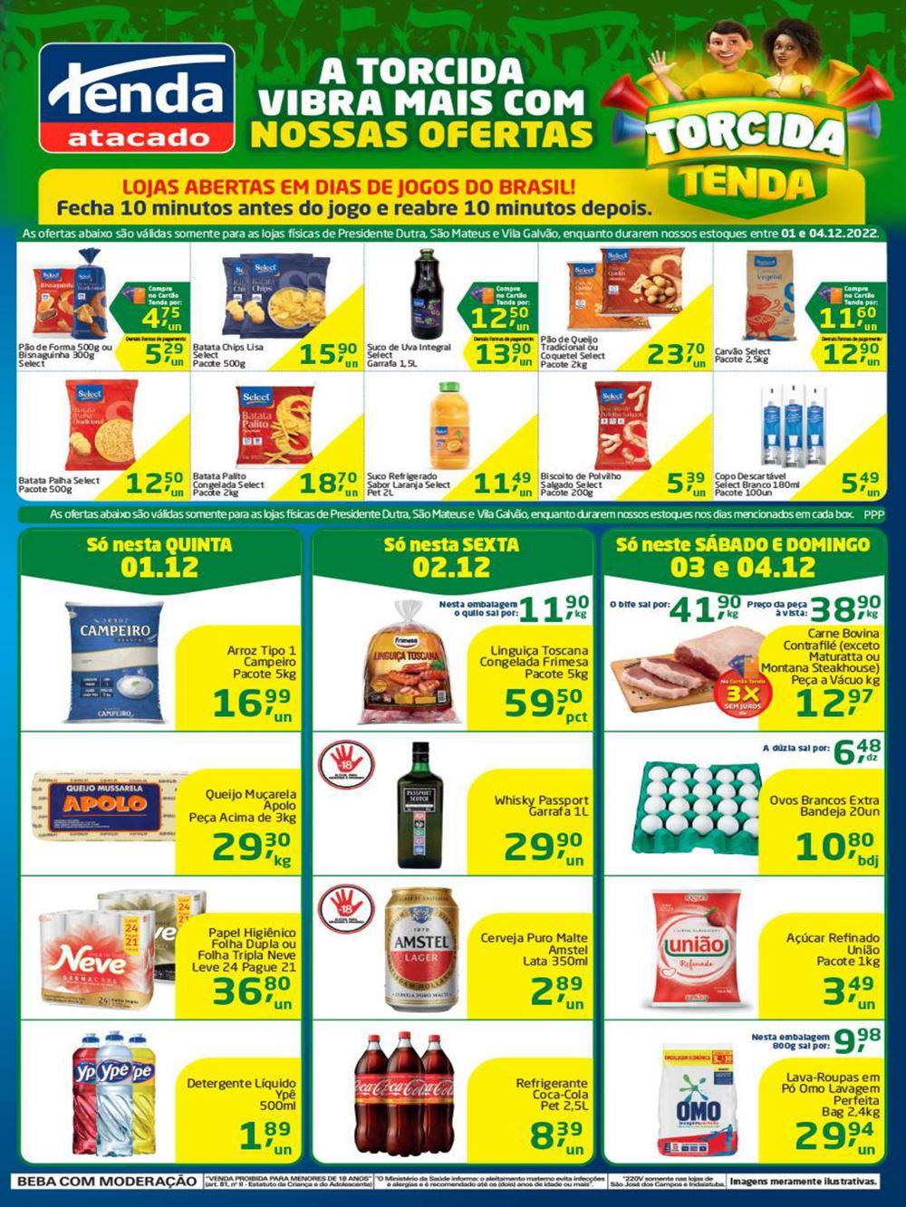 tenda-ofertas-descontos-hoje1-27 Folhetos atuais