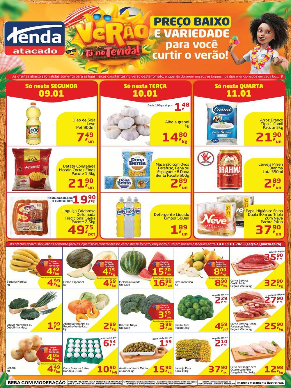 tenda-ofertas-descontos-hoje1-40 Ofertas de supermercados
