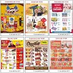 folhetos Ofertas de Supermercados