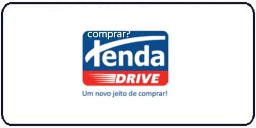 tenda_drive_delivery Supermercados Online