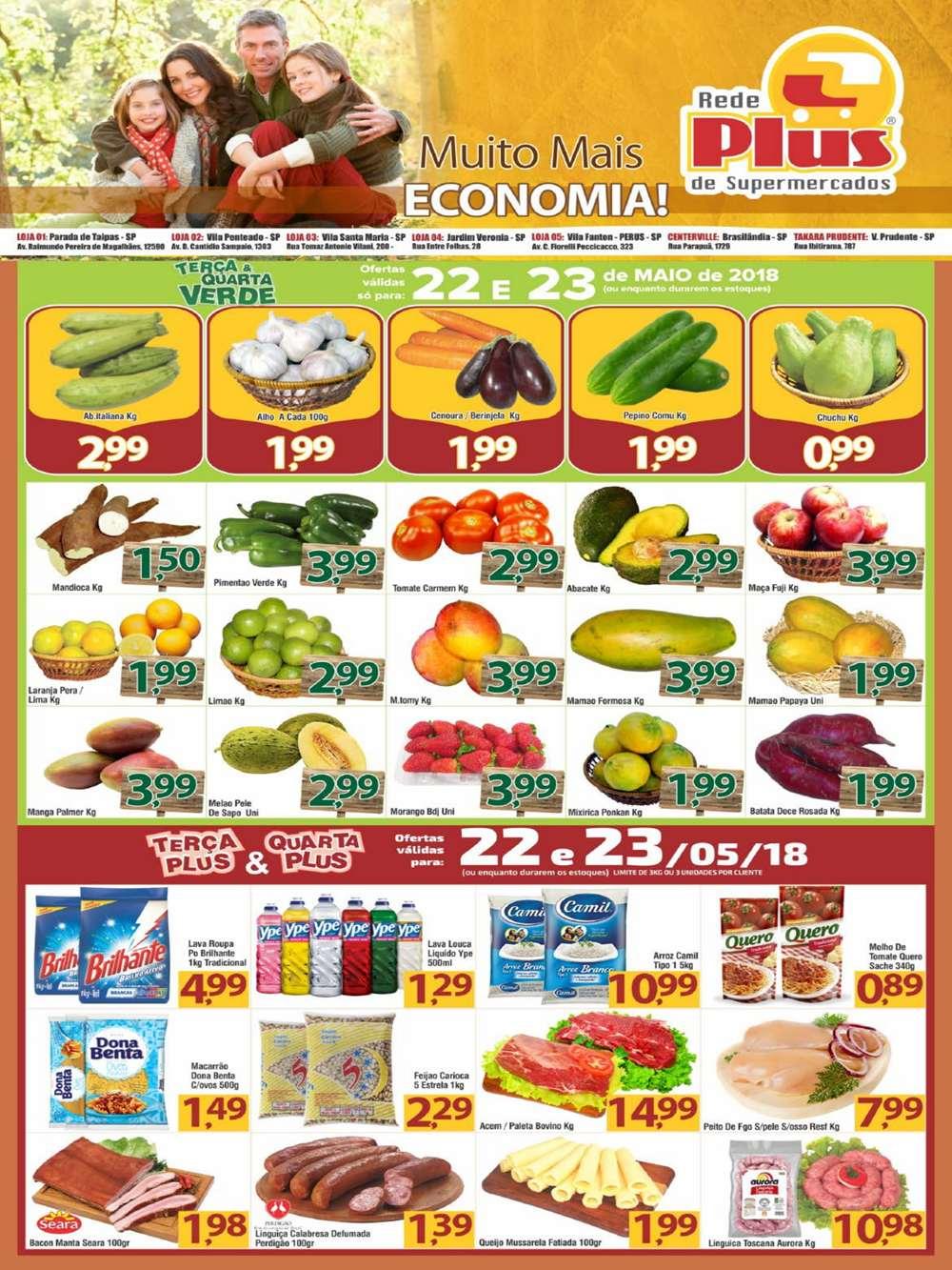 Ofertas-redeplus-takara1-1 Ofertas de Supermercados