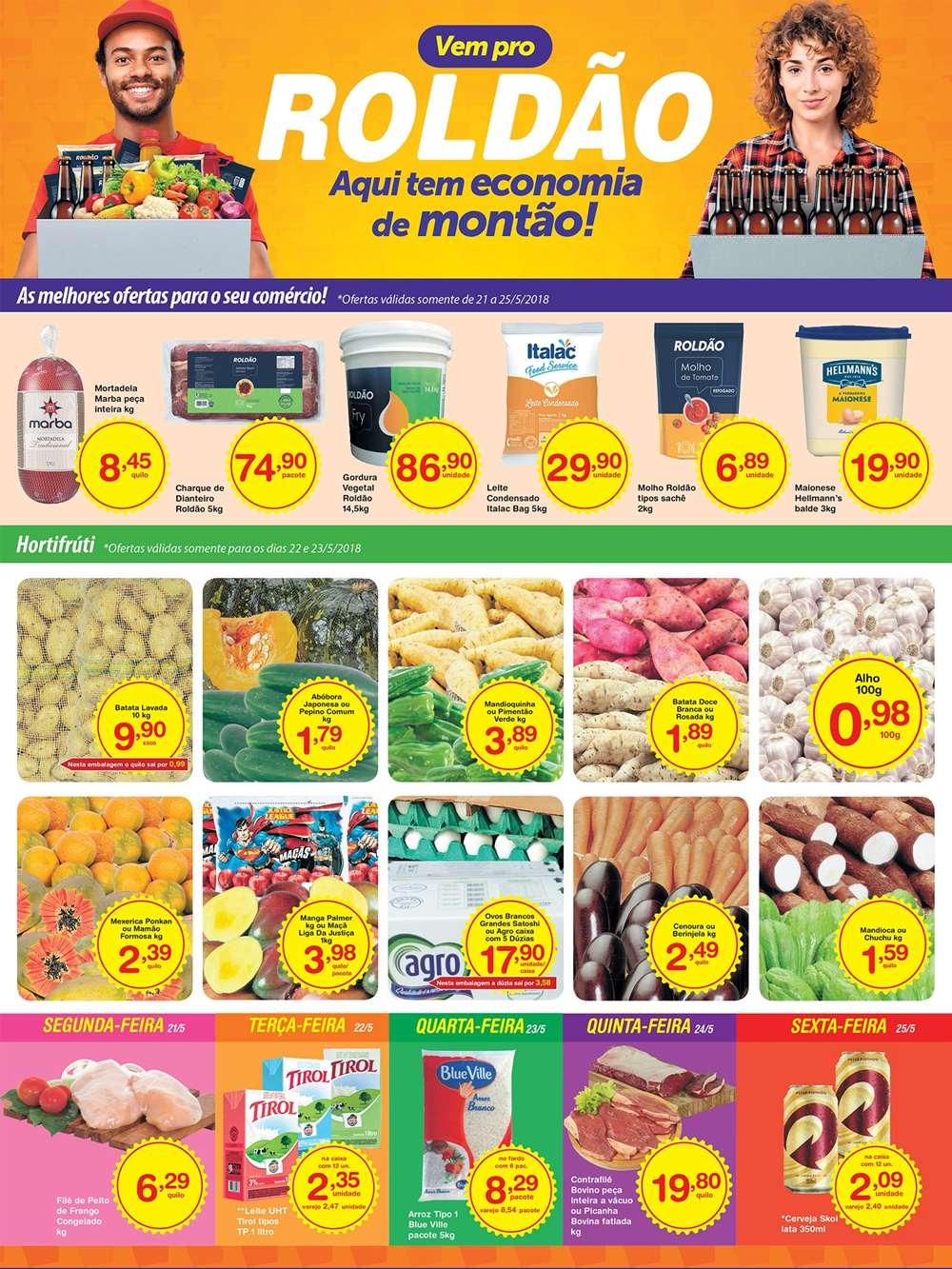 Ofertas-roldao1-2 Ofertas de Supermercados