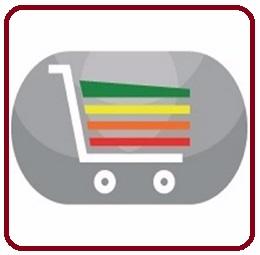 site Ofertas de Supermercados