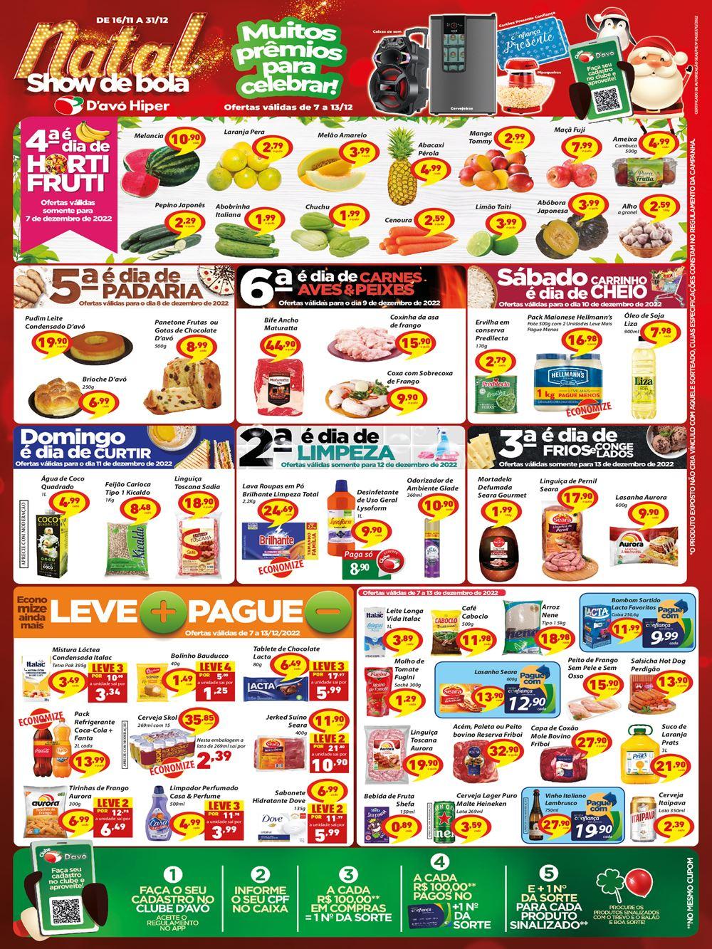 davo-ofertas-descontos-hoje1-6 Ofertas de supermercados