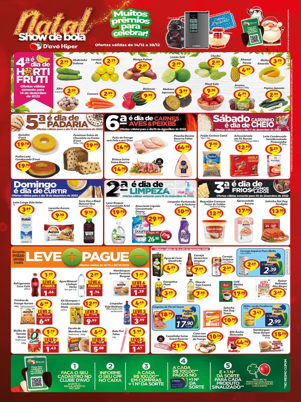 davo-ofertas-descontos-hoje1-7 Ofertas de supermercados