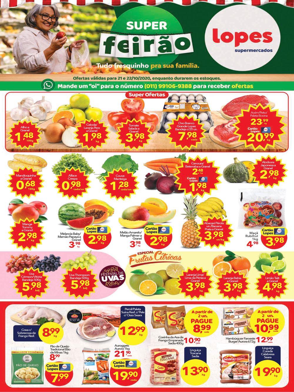 lopes-ofertas-descontos-hoje1-1 Ofertas de supermercados - Economize