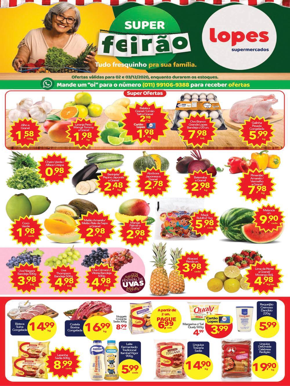 lopes-ofertas-descontos-hoje1-13 Black Friday Ofertas de supermercados