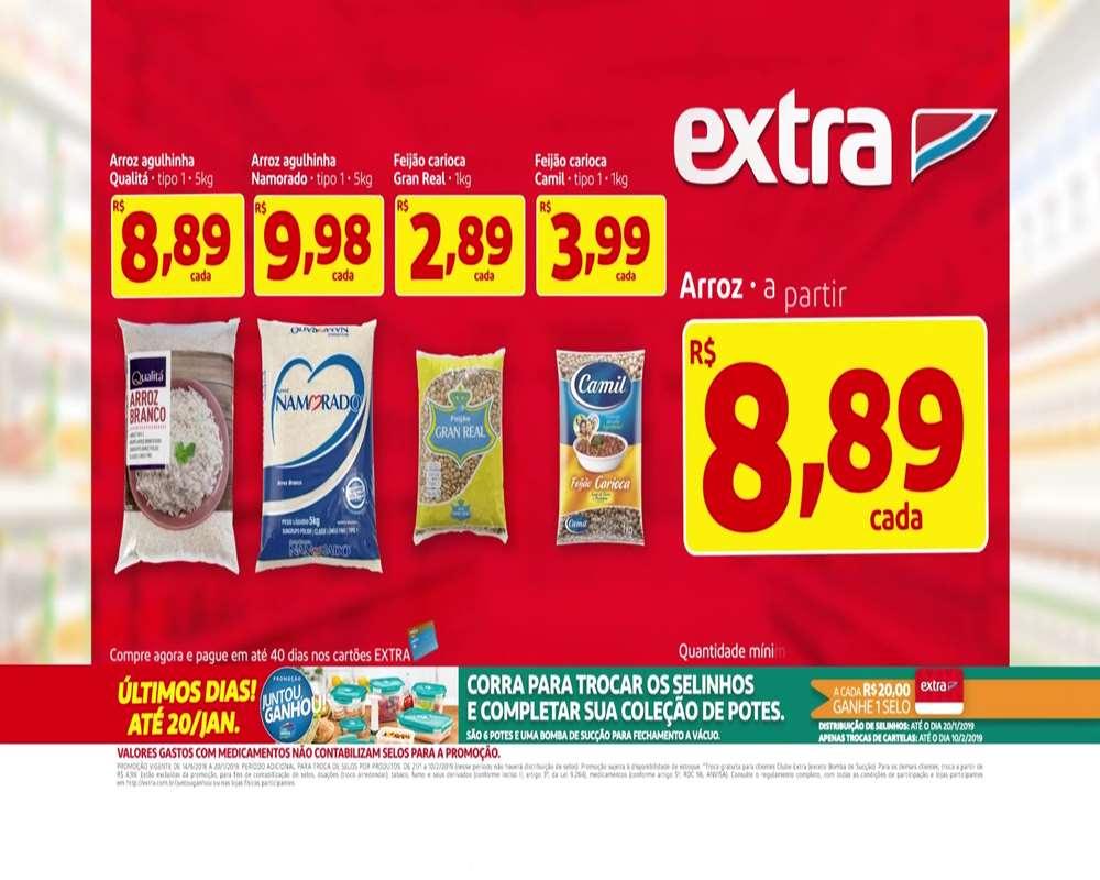 Extra-ofertas-2 Extra para 18/01