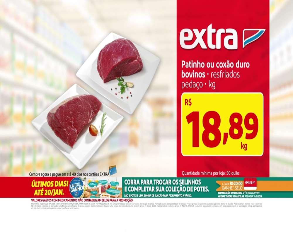 Extra-ofertas-3 Extra para 18/01