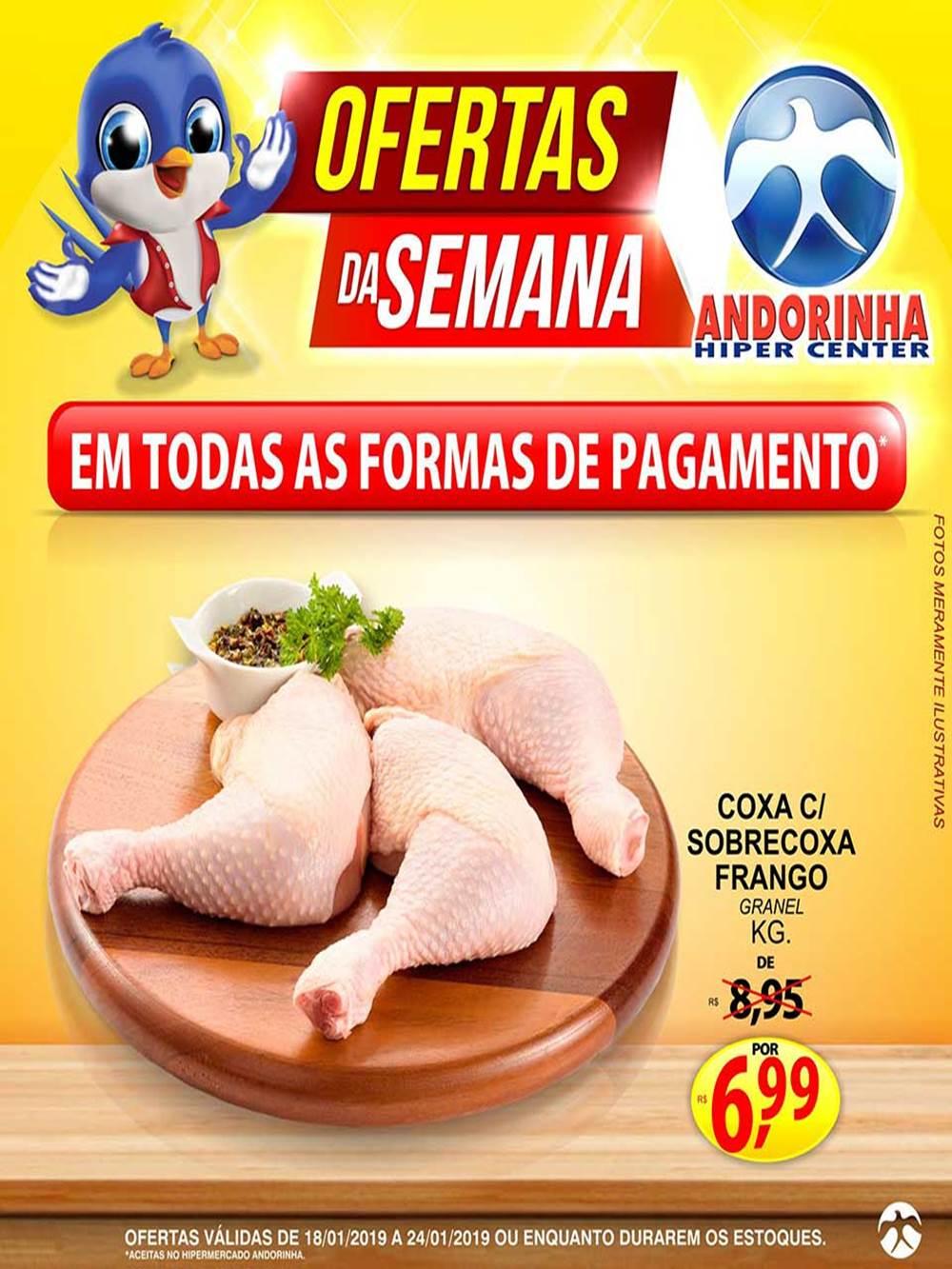 Oferta-andorinha5 Ofertas de Supermercados - Economize!