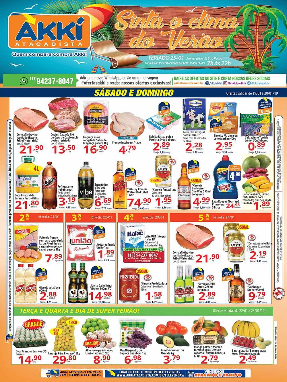 Ofertas-Akki1-1 Ofertas de Supermercados - Economize!
