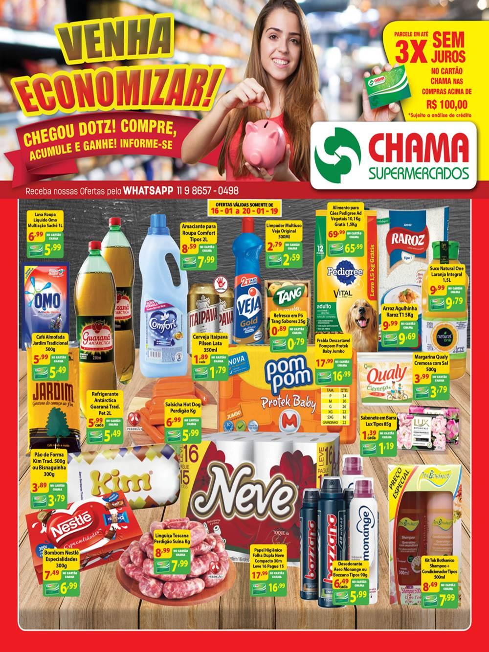 Ofertas-Chama1-1 Ofertas de Supermercados - Economize!