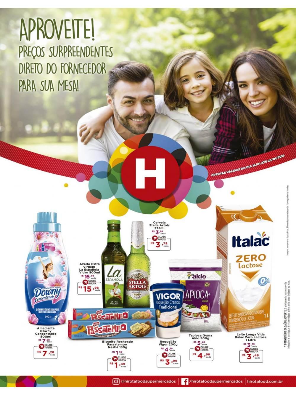 Ofertas-Hirota1 Ofertas de Supermercados - Economize!