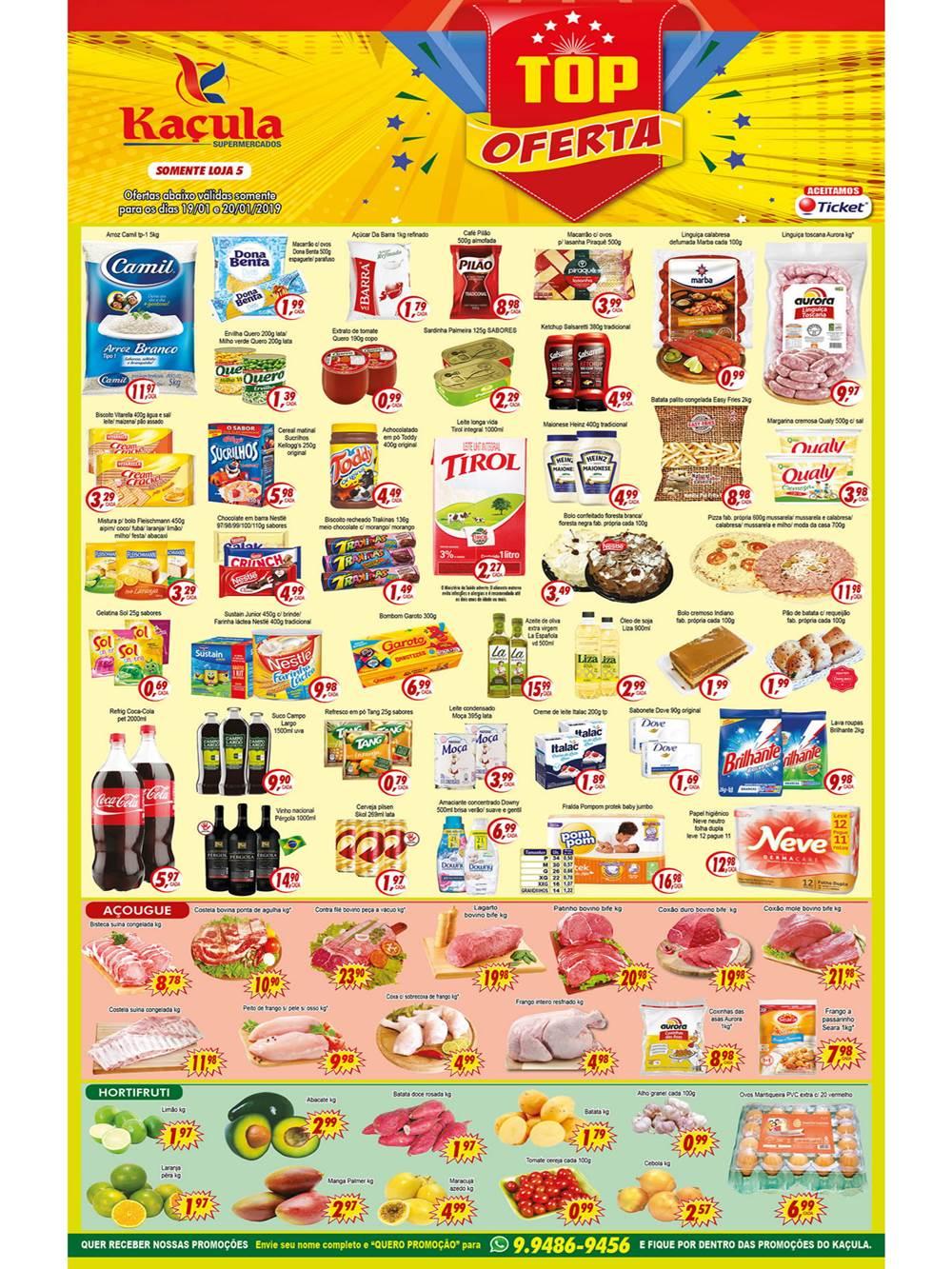 Ofertas-Kacula1-1 Ofertas de Supermercados - Economize!
