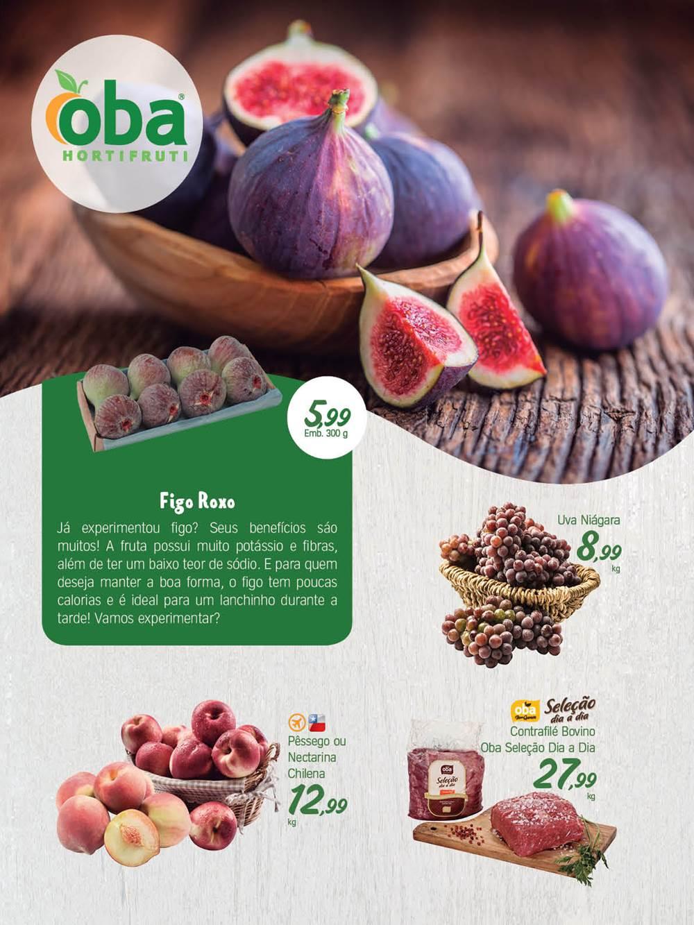 Ofertas-Oba1 Ofertas de Supermercados - Economize!