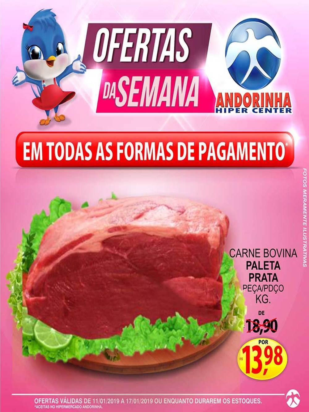 Ofertas-andorinha7 Folhetos- Saldão