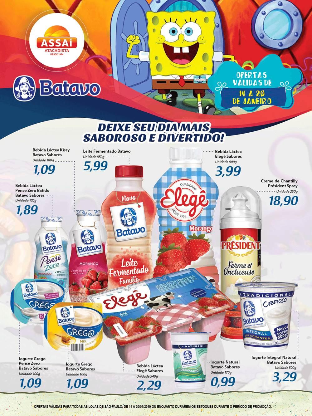 Ofertas-assai1 Ofertas de Supermercados - Economize!