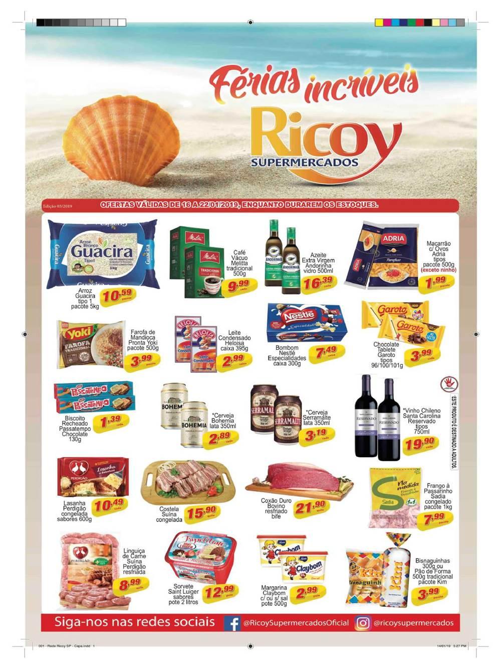 Ofertas-ricoy1-1 Ofertas de Supermercados - Economize!