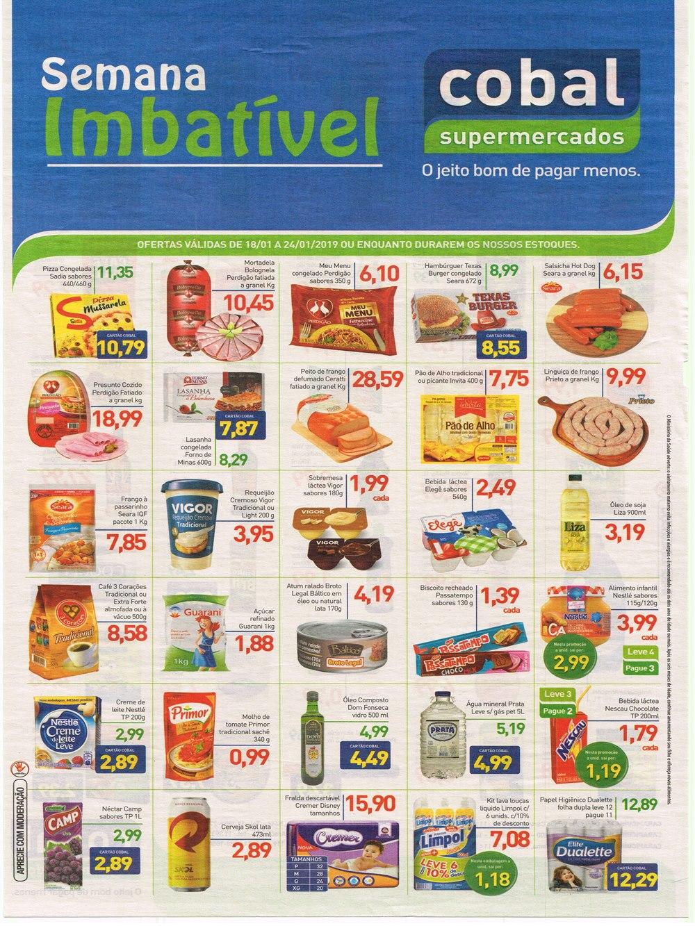 supermercados_0002 Ofertas de Supermercados - Economize!