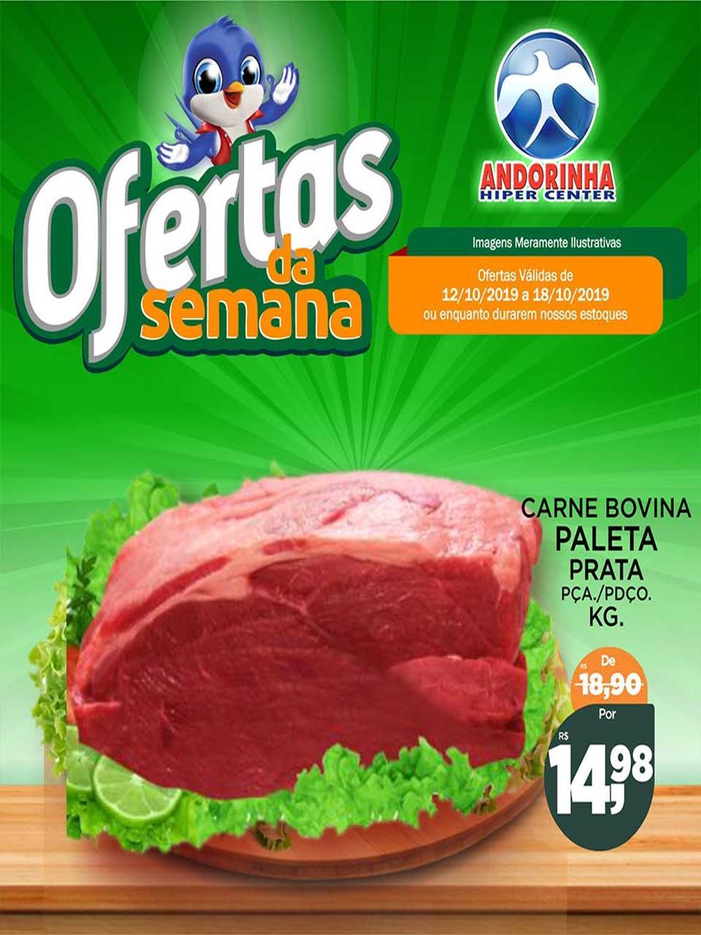 Andorinha-Ofertas-Tabloide7 Ofertas de supermercados - Black Friday 2019