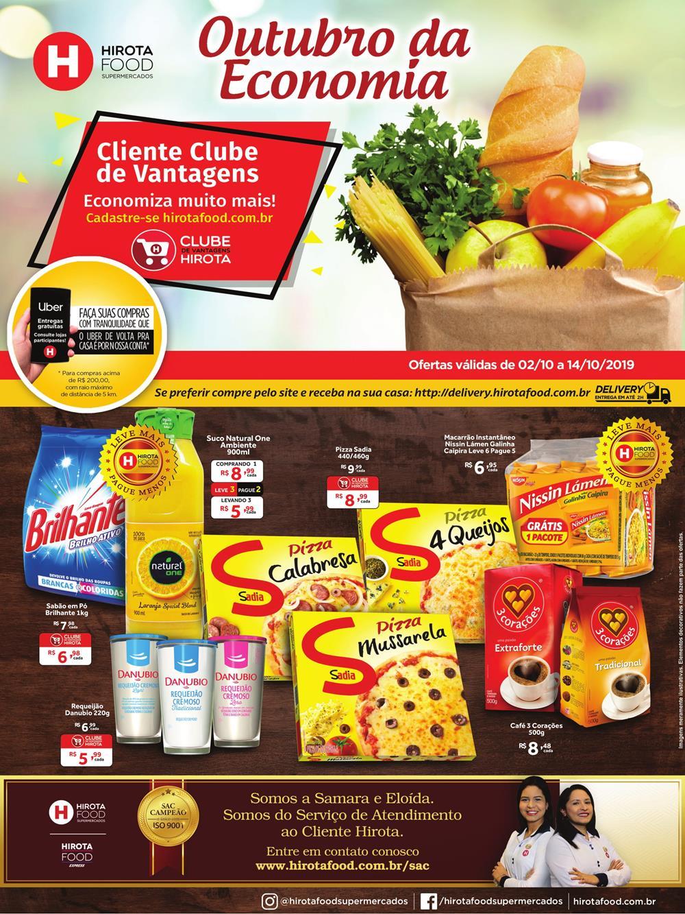 Ofertas-hirota1-1 Ofertas de supermercados - Black Friday 2019