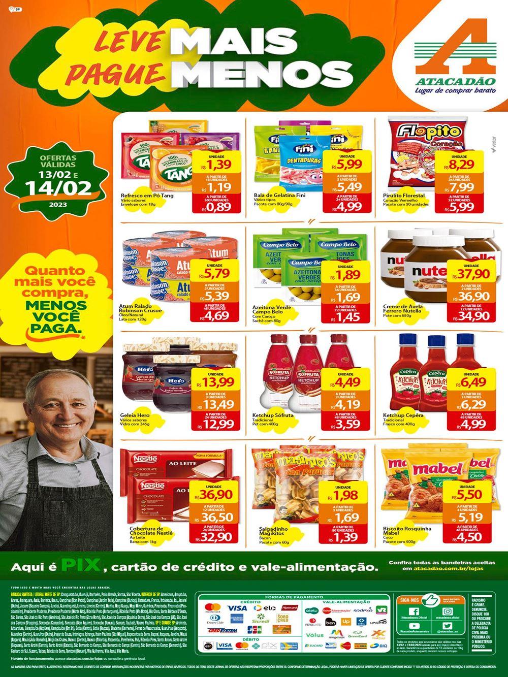 atacadao-ofertas-descontos-hoje1-23 Ofertas de supermercados
