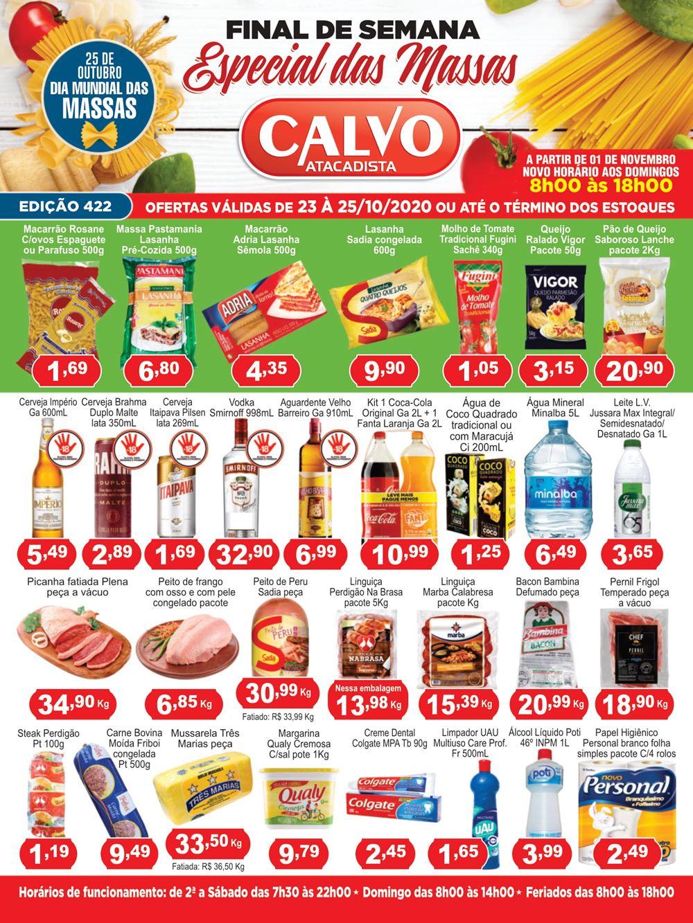 calvo-ofertas-descontos-hoje1-13 Ofertas de supermercados - Economize