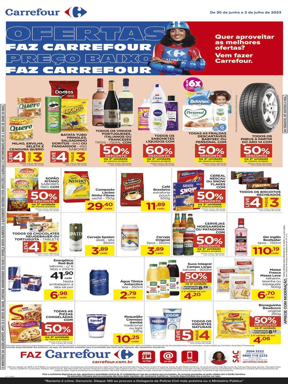 carrefour-ofertas-descontos-hoje1-11 Carrefour até 19/05