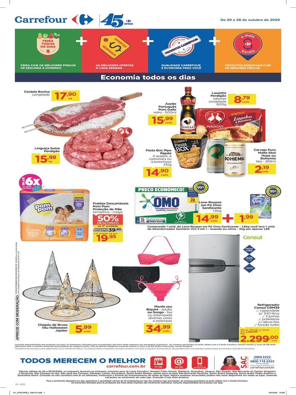 carrefour-ofertas-descontos-hoje1-2 Ofertas de supermercados - Economize