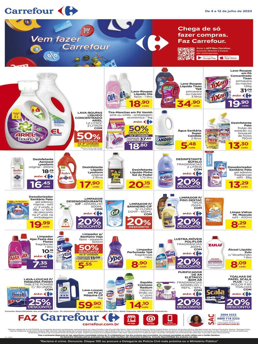 carrefour-ofertas-descontos-hoje10-10 Carrefour até 19/05