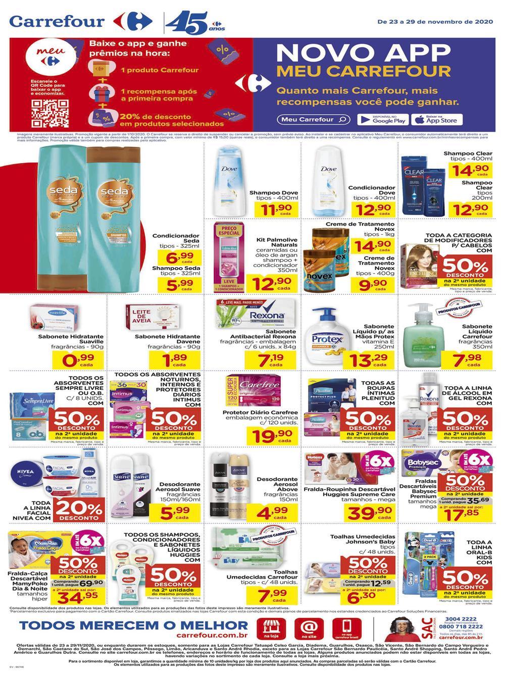 carrefour-ofertas-descontos-hoje10-5 Carrefour até 29/11