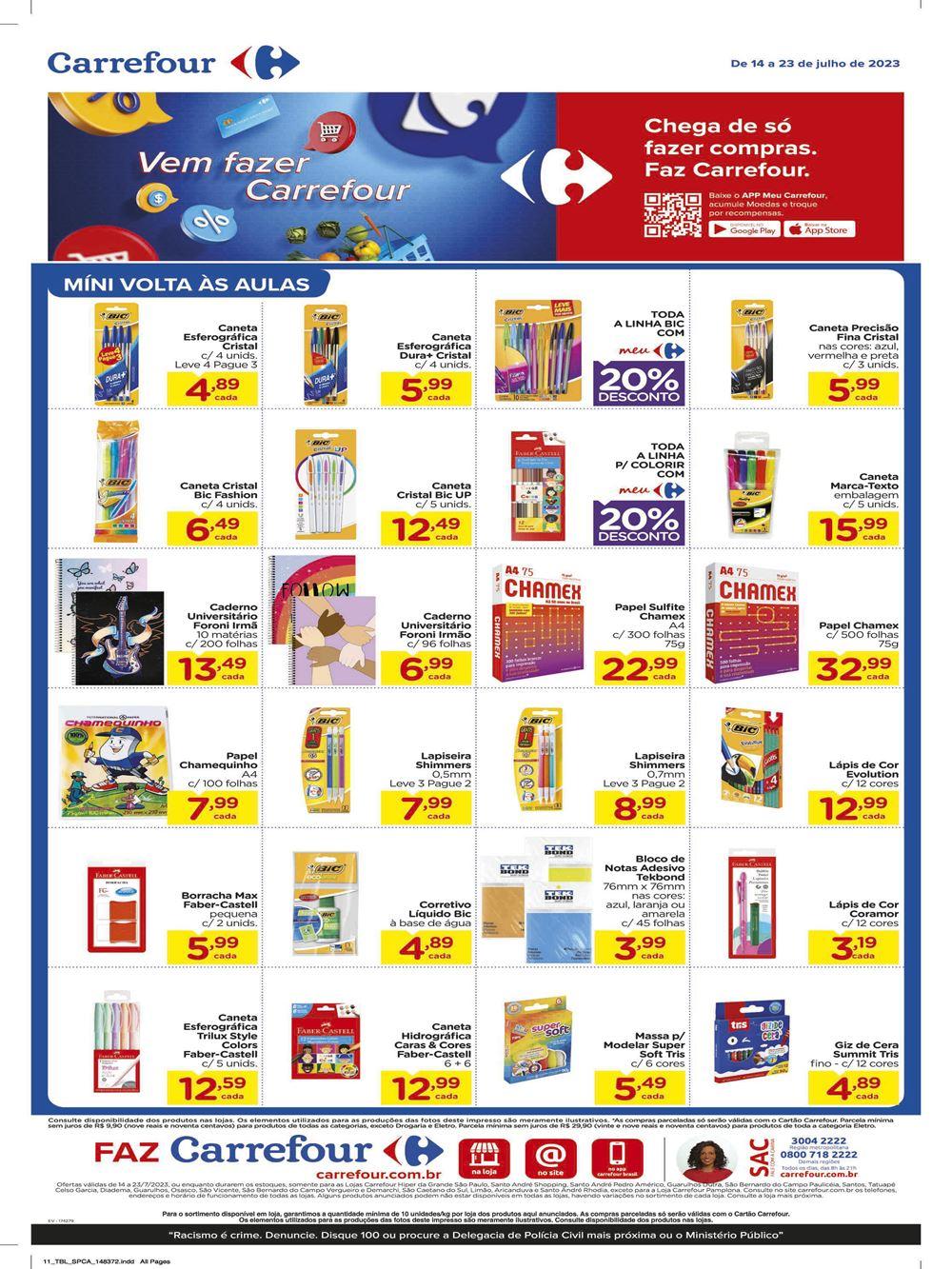 carrefour-ofertas-descontos-hoje11-12 Carrefour até 19/05