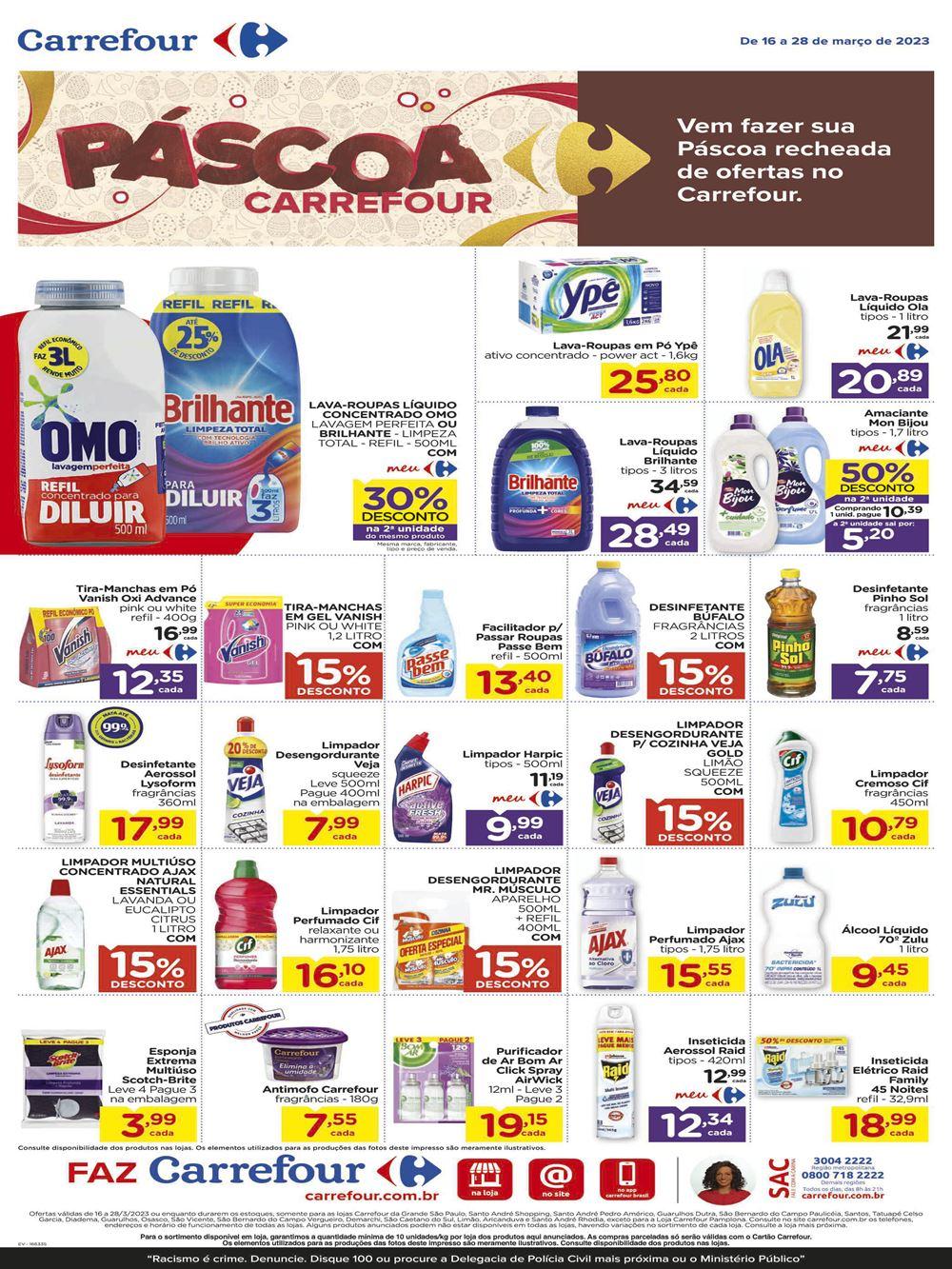carrefour-ofertas-descontos-hoje11-18 Carrefour até 08/08