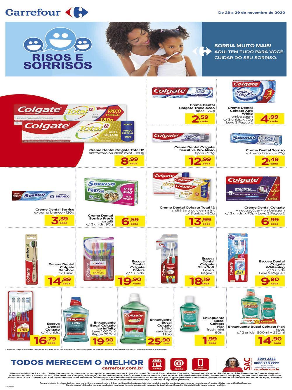 carrefour-ofertas-descontos-hoje11-6 Carrefour até 29/11