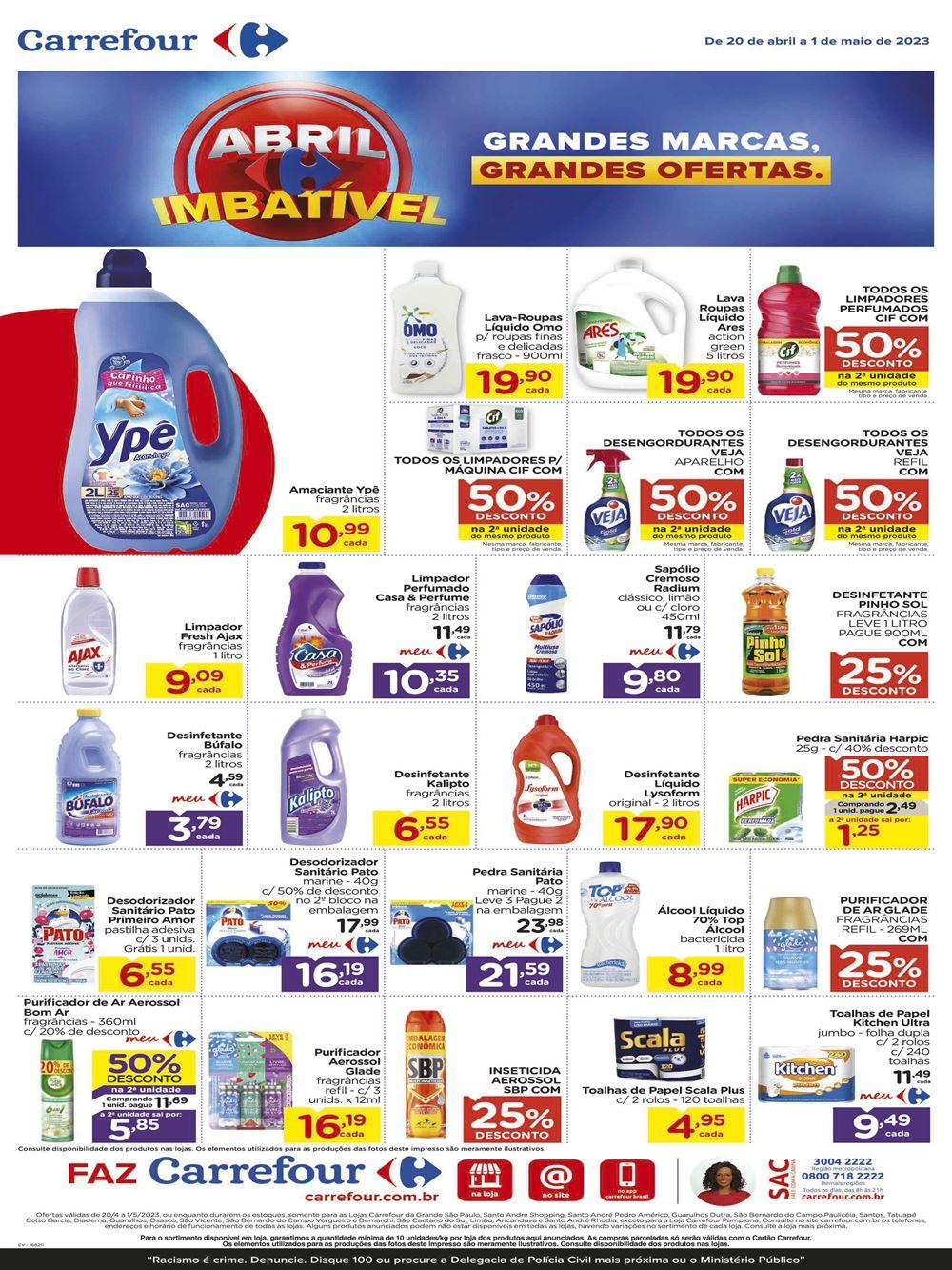 carrefour-ofertas-descontos-hoje12-19 Carrefour até 08/08