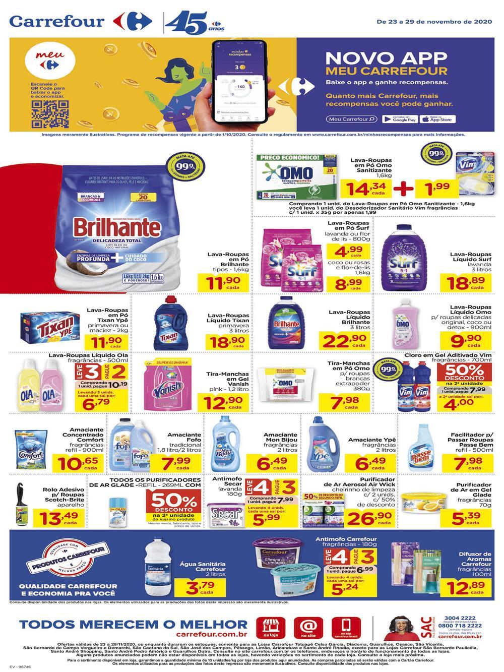carrefour-ofertas-descontos-hoje12-4 Carrefour até 29/11