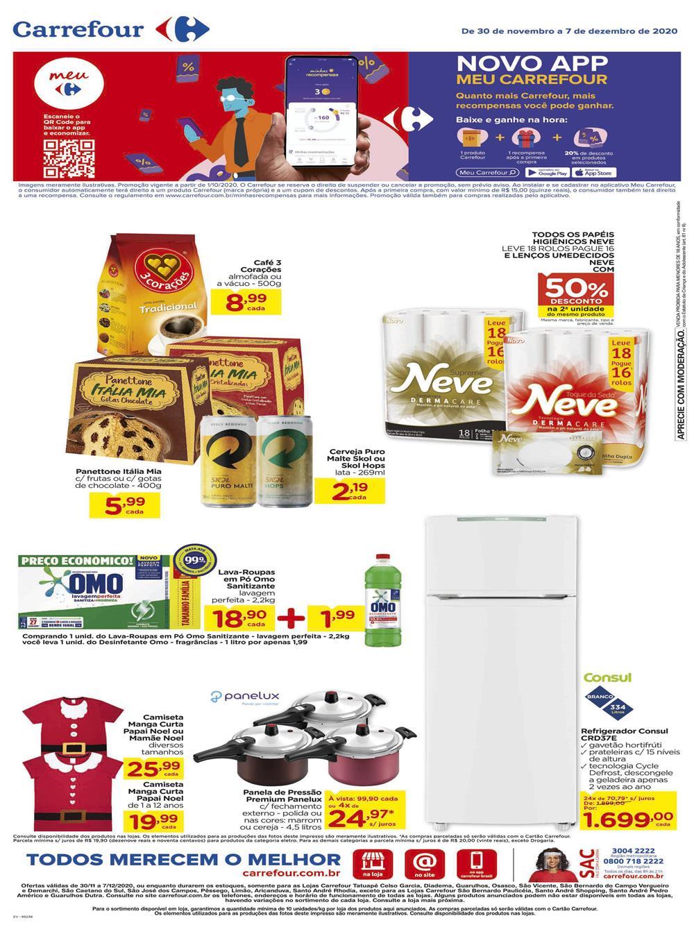 carrefour-ofertas-descontos-hoje12-5 Black Friday Ofertas de supermercados
