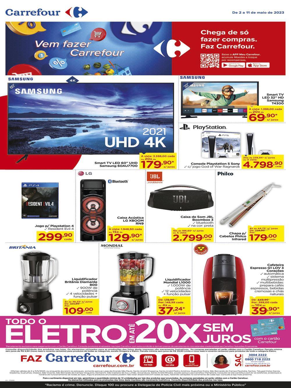 carrefour-ofertas-descontos-hoje13-16 Carrefour até 08/08