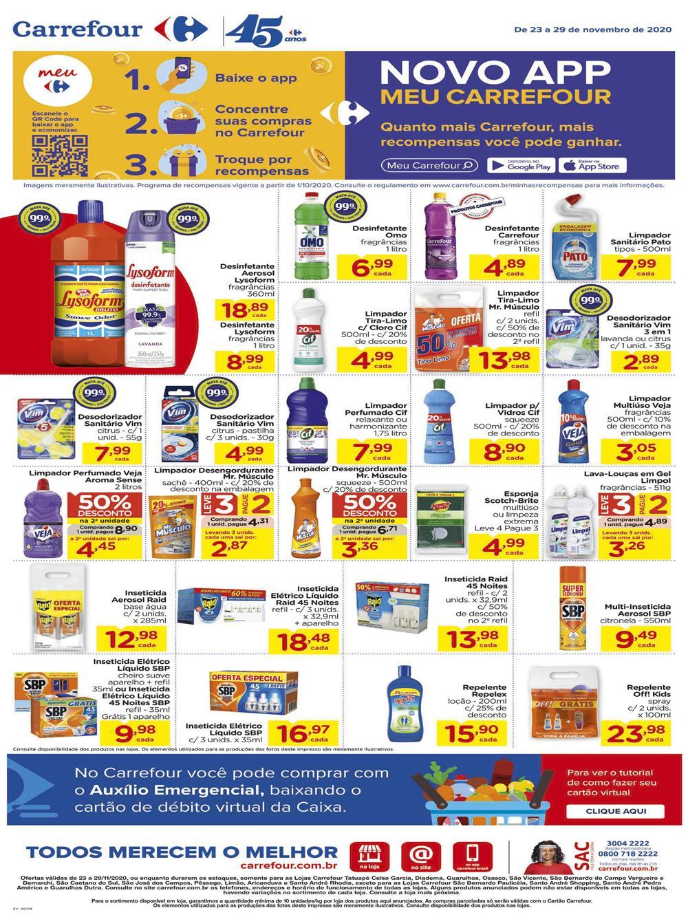 carrefour-ofertas-descontos-hoje13-4 Carrefour até 29/11
