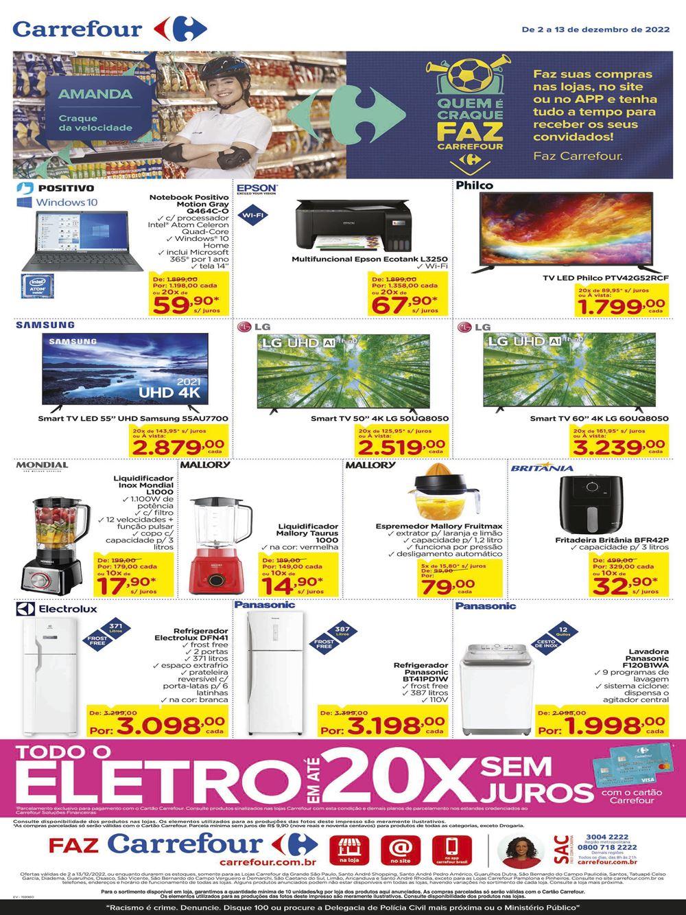 carrefour-ofertas-descontos-hoje14-13 Ofertas de supermercados