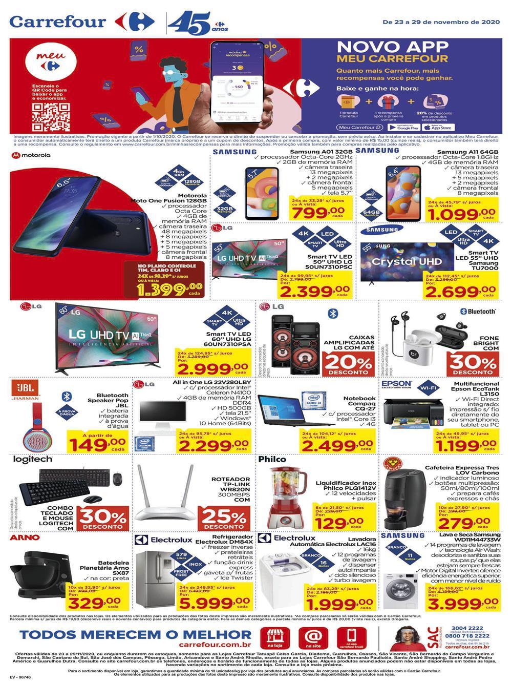 carrefour-ofertas-descontos-hoje14-6 Carrefour até 29/11