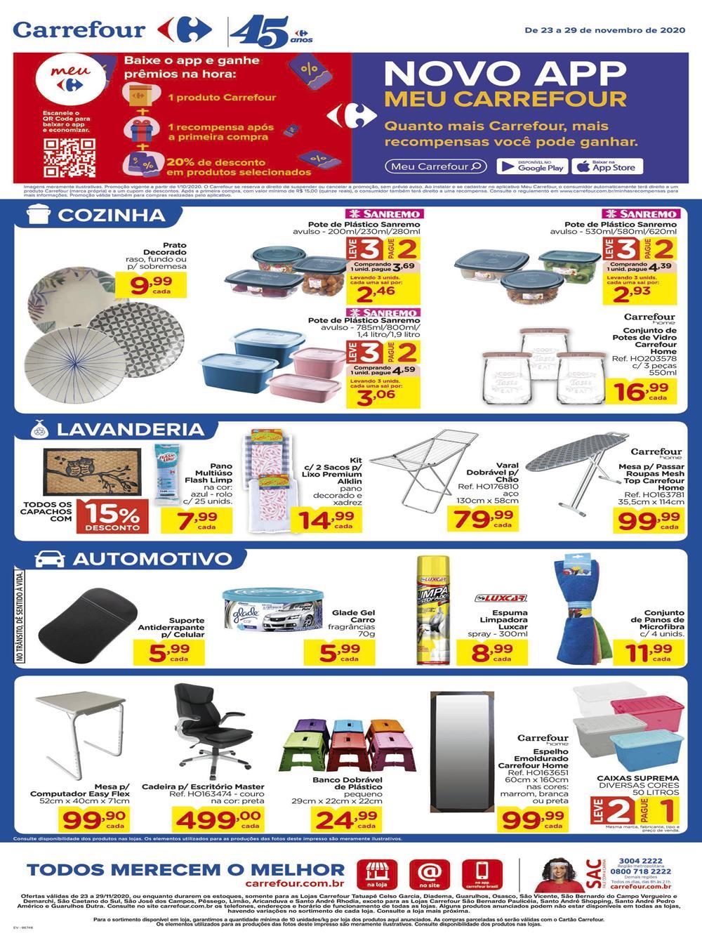 carrefour-ofertas-descontos-hoje15-5 Carrefour até 29/11