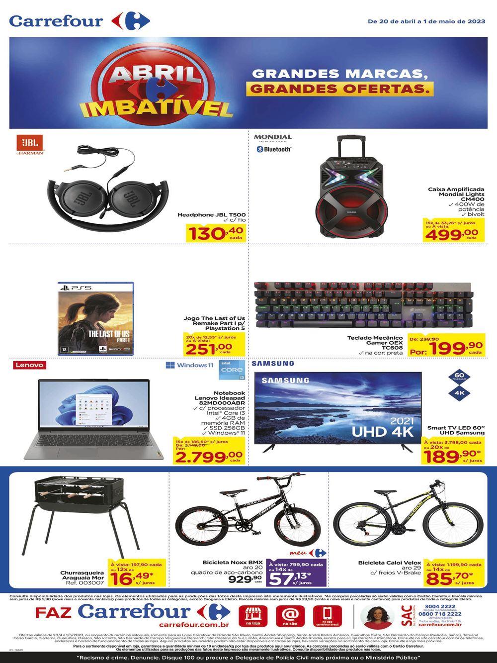 carrefour-ofertas-descontos-hoje16-10 Carrefour até 19/05