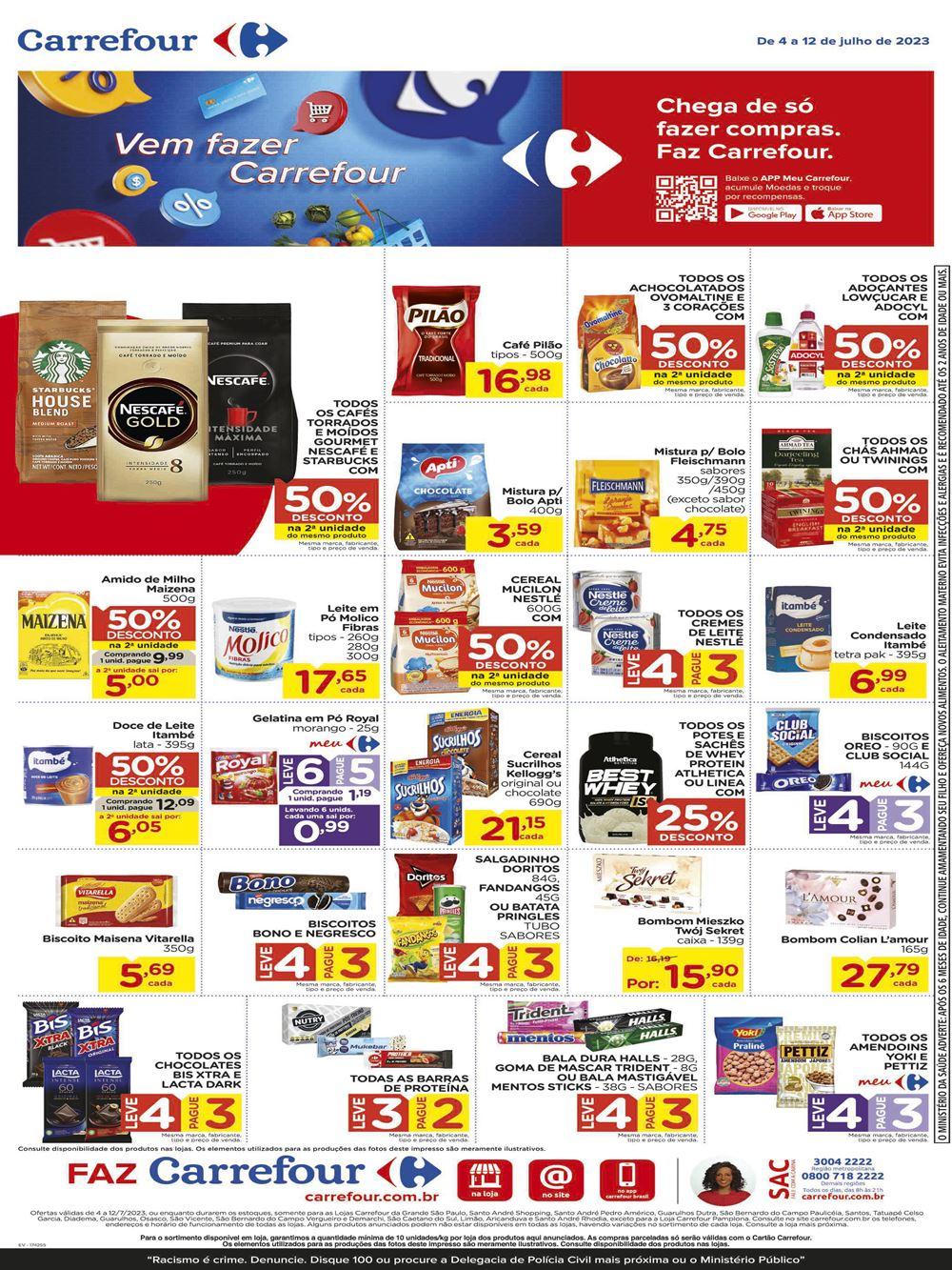 carrefour-ofertas-descontos-hoje3-8 Carrefour até 19/05