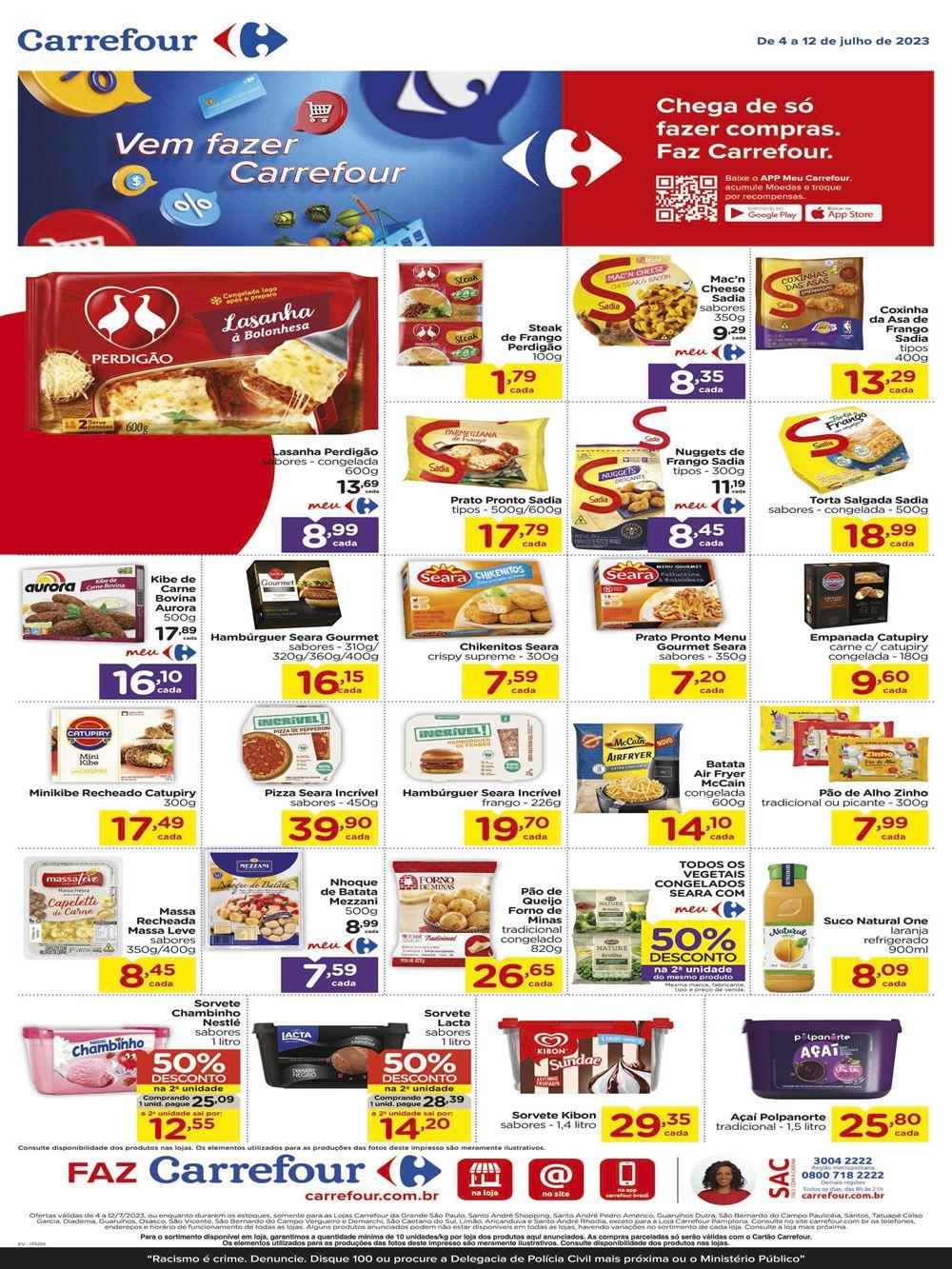 carrefour-ofertas-descontos-hoje5-11 Carrefour até 19/05